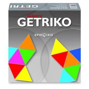 Gra - Mistrz Getriko...