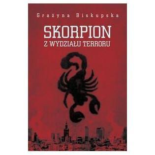 Skorpion z Wydziału Terroru...
