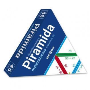 Piramida matematyczna M1...