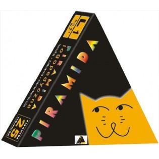 Piramida logopedyczna L1...