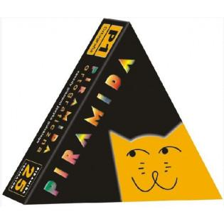 Piramida ortograficzna P1...