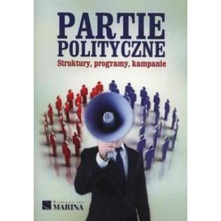 Partie polityczne....