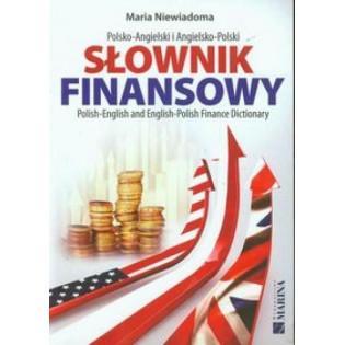 Słownik finansowy...