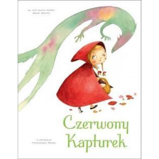 Czerwony Kapturek Olesiejuk...