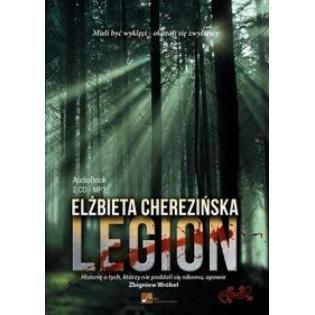 Legion Audiobook...