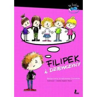 Filipek i dziewczyny...