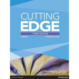 Cutting Edge 3ed Starter SB...