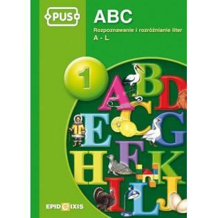 PUS ABC 1 Rozpoznawanie i...