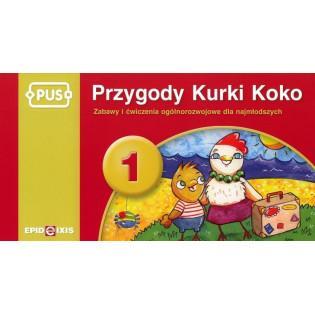 PUS Przygody Kurki Koko 1...
