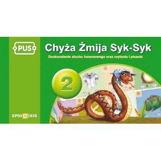 PUS Chyża Żmija Syk-Syk 2...