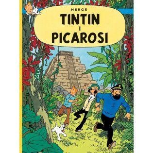 Przygody Tintina. T.23...
