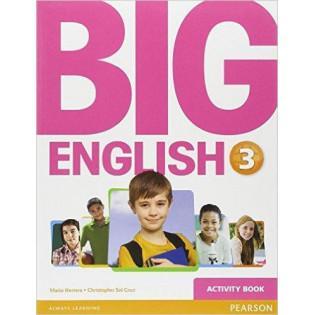 Big English 3 AB PEARSON...