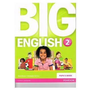 Big English 2 PB PEARSON...