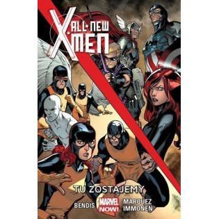 All-New X-Men T.2 Tu...