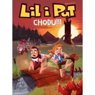 Lil i Put T. 2 Chodu!!!...
