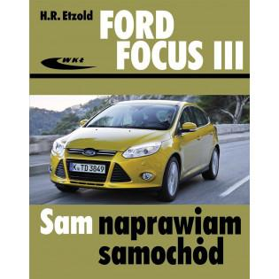 Ford Focus III (od kwietnia...