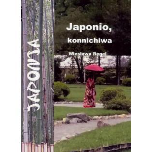 Japonio, konnichiwa Bila ---