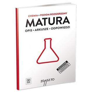Egzamin maturalny. Chemia...