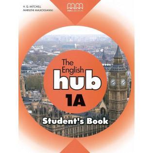 The English Hub 1A SB...