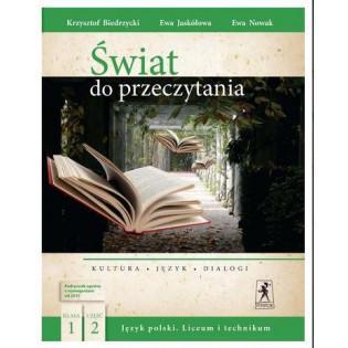J.Polski LO Świat do...