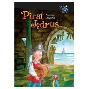 Pirat Jędruś Literatura ---