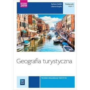 Geografia turystyczna cz.2...