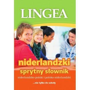 Sprytny słownik nider-pol,...