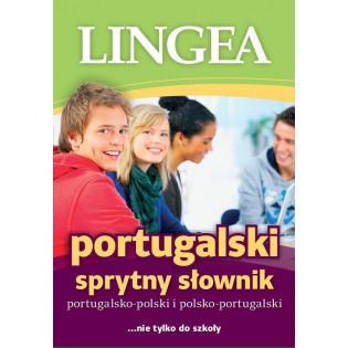 Sprytny słownik port-pol,...