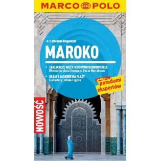 Przewodnik Marco Polo....