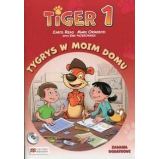 Tiger 1 zeszyt prac...