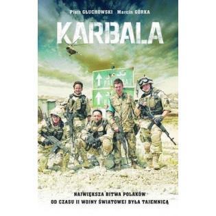 Karbala Agora ---