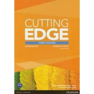 Cutting Edge 3ed...