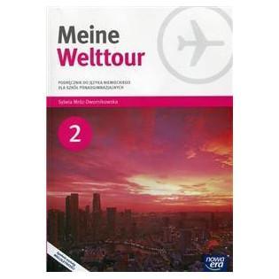 J. Niemiecki 2 Meine...