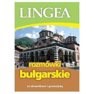 Rozmówki bułgarskie ze...