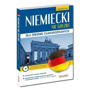 Niemiecki nie gryzie! dla...