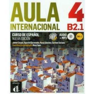 Aula Internacional 4 B2.1...