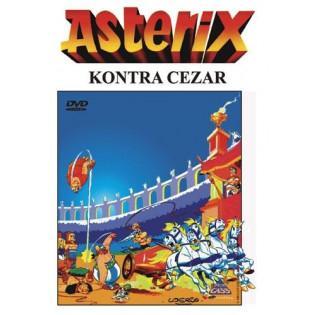 Asteriks kontra Cezar Cass...