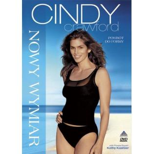 Cindy Crawford. Nowy wymiar...