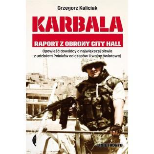 Karbala Czarne ---