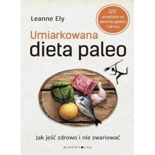 Umiarkowana dieta paleo....