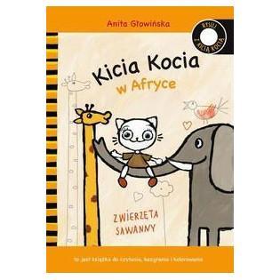 Kicia Kocia w Afryce Media...