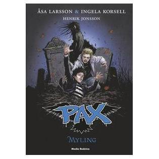Pax T.3 Myling Media...
