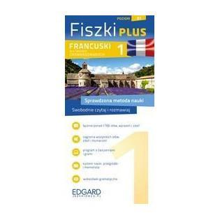 Francuski Fiszki Plus dla...