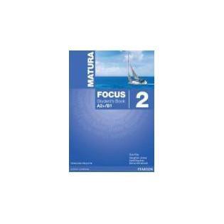 Matura Focus 2 PL SB A2+B1...