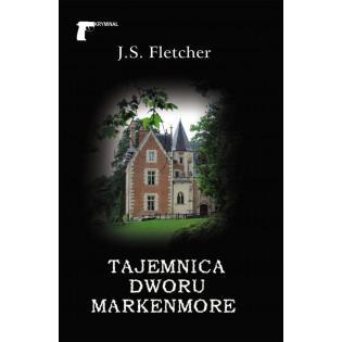 Tajemnica dworu Markenmore...
