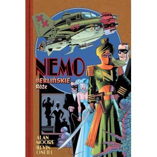 Mistrzowie Komiksu. Nemo -...