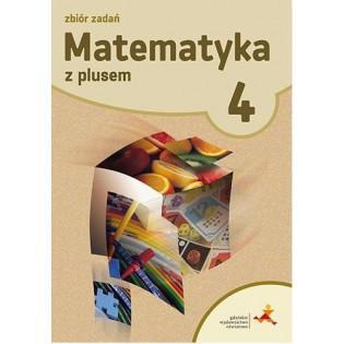 Matematyka SP 4 Z Plusem...