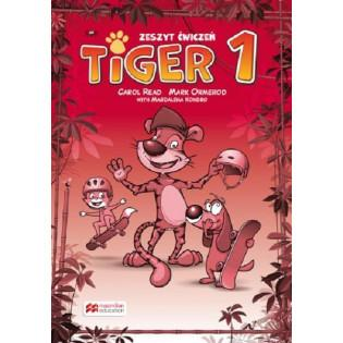 Tiger 1 WB MACMILLAN...