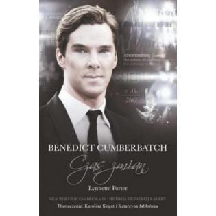 Benedict Cumberbatch. Czas...