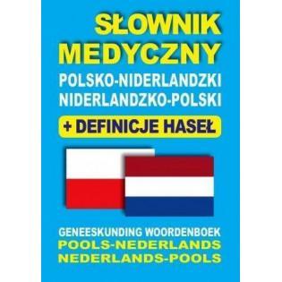 Słownik medyczny pol-nider,...